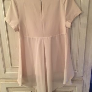 Boutique blouse new with tags
